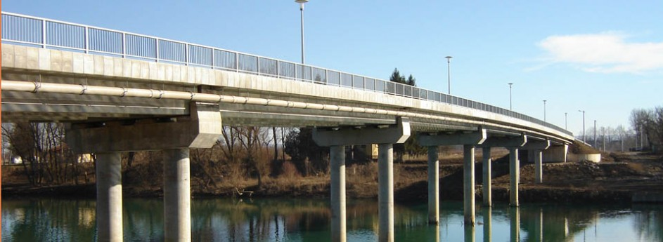 Most na Kupi, Banska Selnica – Pokupska Blatnica